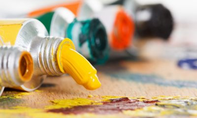 The Best Student and Beginner Oil Paints for Getting to Know the Medium