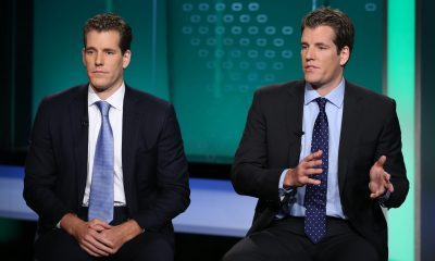 The Winklevoss twins' Gemini exchange now lets you earn interest on your dogecoin
