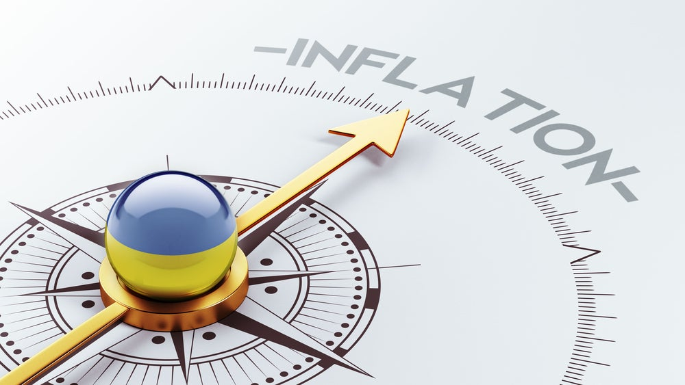 3 Reasons Why You Should Be Scared Of Inflation
