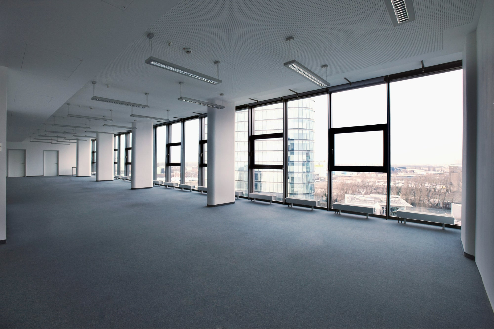 5 Ways You Can Profit from Your Empty Office Space