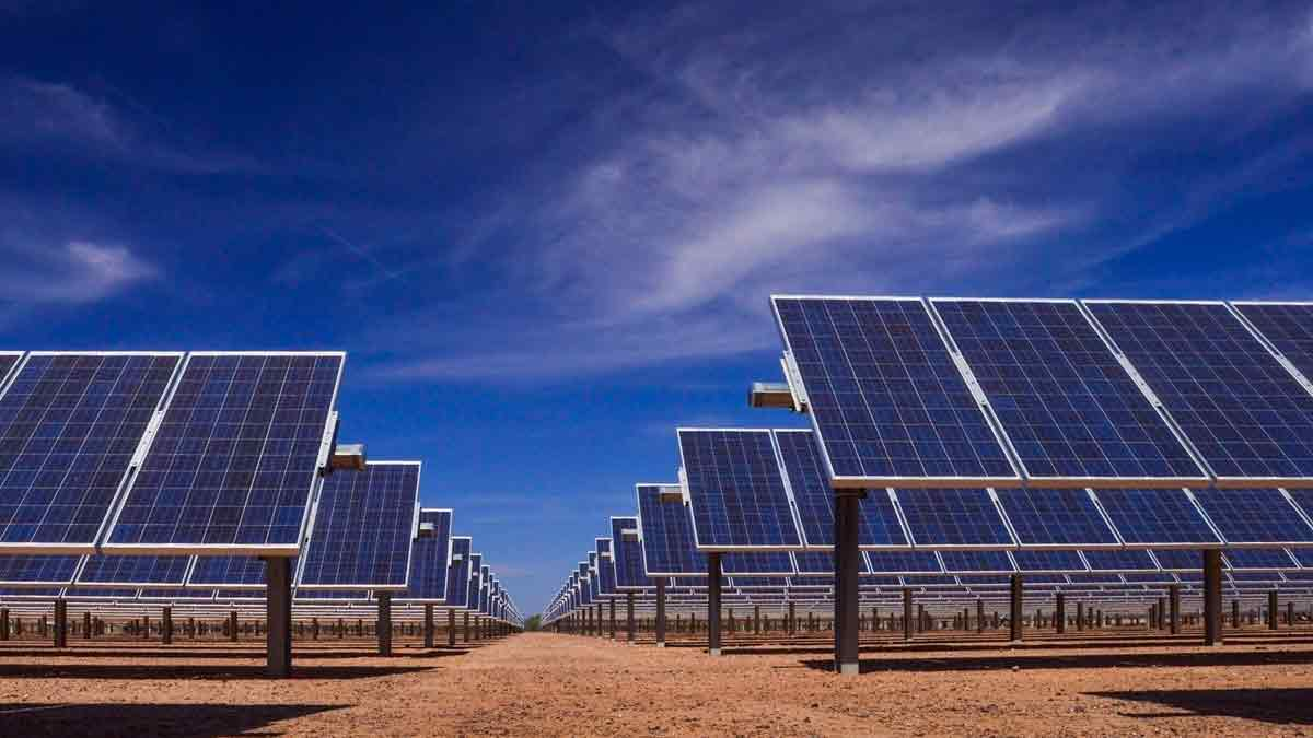 Best Stocks To Invest In Right Now? 4 Green Energy Stocks In Focus