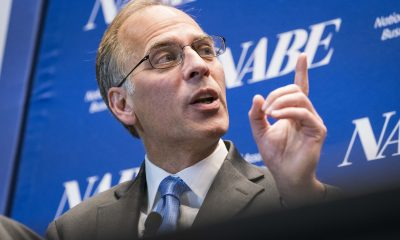 Beware of inflation 'headwinds': It could take a year to break even after a 10% to 20% market correction, economist Mark Zandi warns