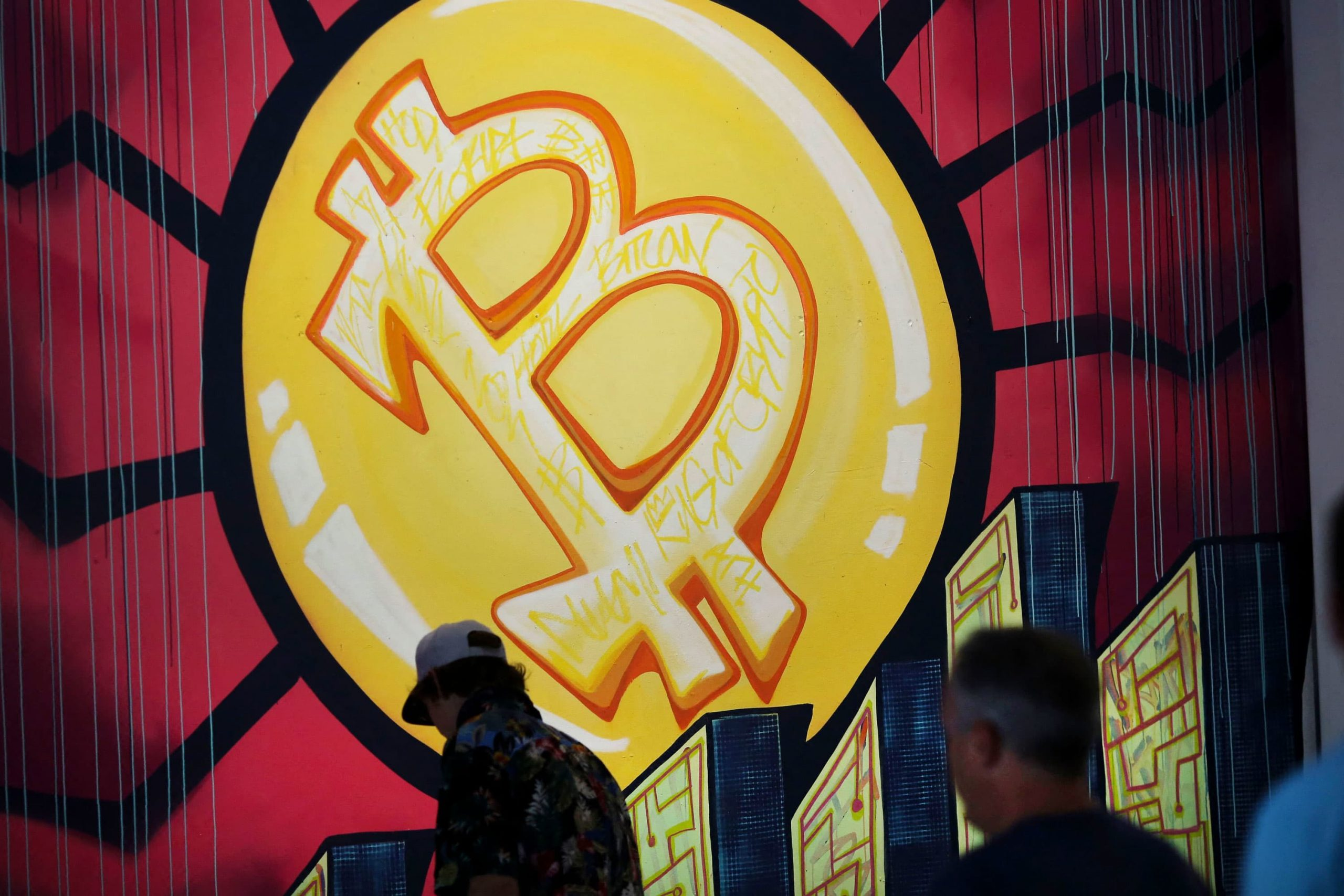Bitcoin slides 7% after U.S. seizes most of Colonial Pipeline ransom