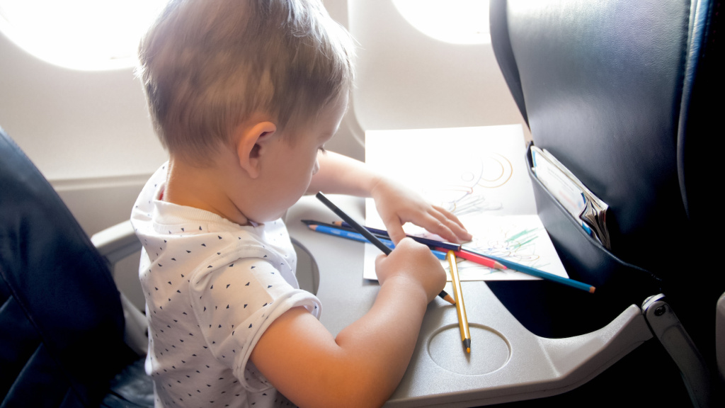 Bring Crafts On-the-Go with the Best Travel Art Kits for Kids