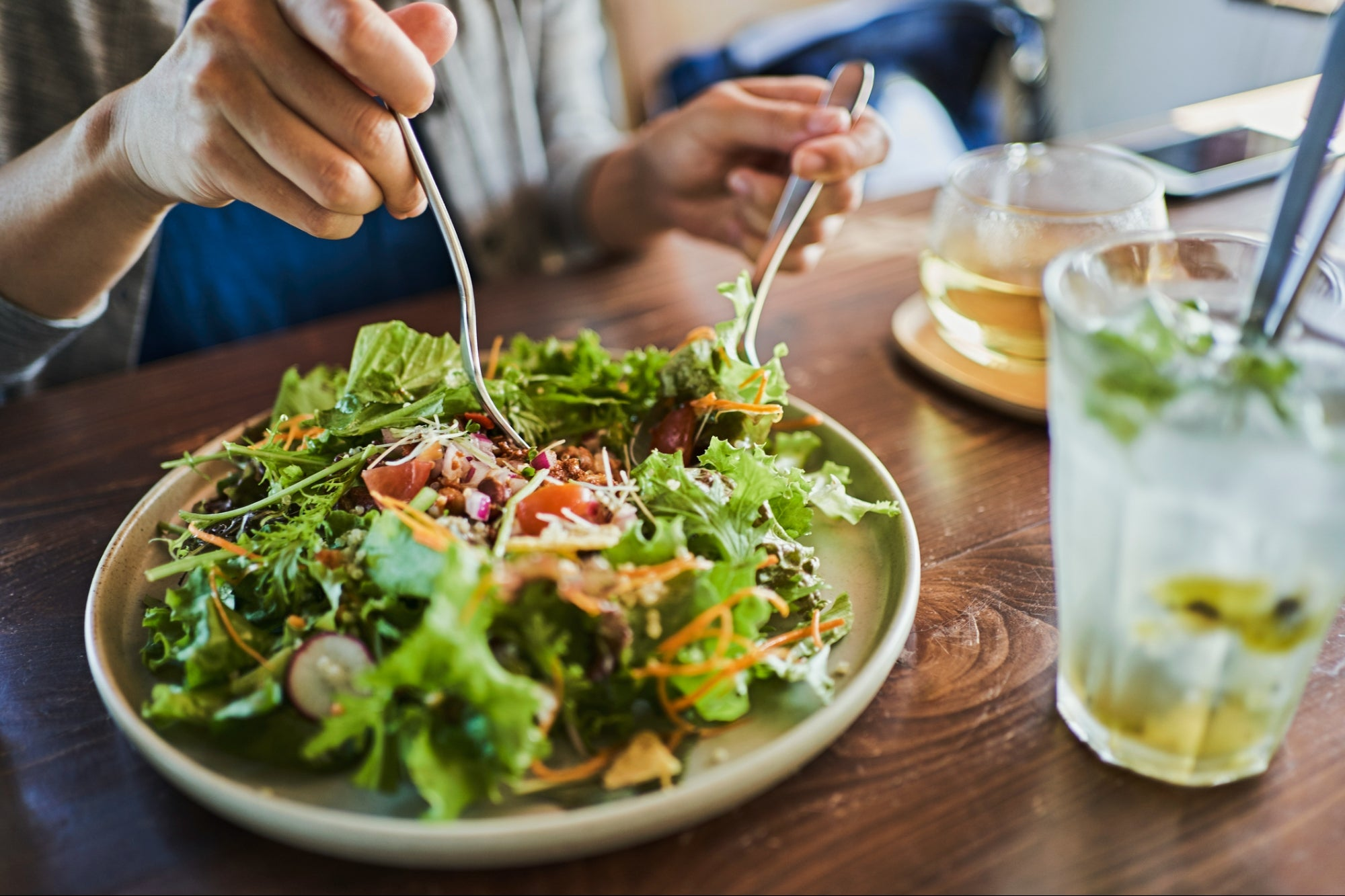 Fueling Your Body is Key to Fueling Your Business