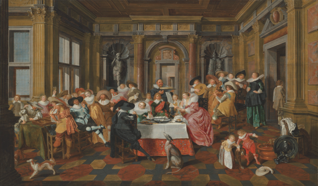Recently Restituted Nazi-Looted Paintings to Be Auctioned by Christie's