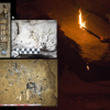 Researchers Test How Prehistoric Cave Artists Lit Their Studios
