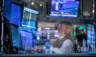 Stock futures are little changed as S&P 500 remains range-bound near record