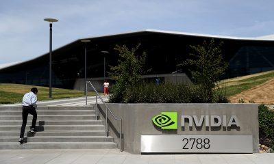 Stocks making the biggest moves midday: Nvidia, Lennar, Adobe and more