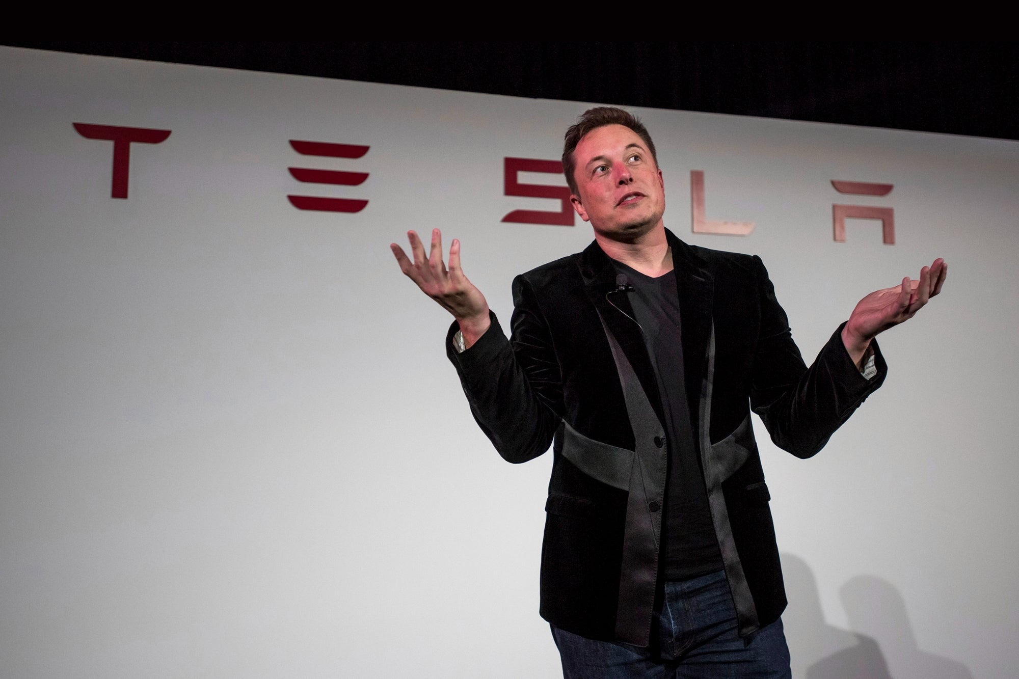 Tesla's Higher Prices Due to Supply Chain Pressure, Says CEO Elon Musk