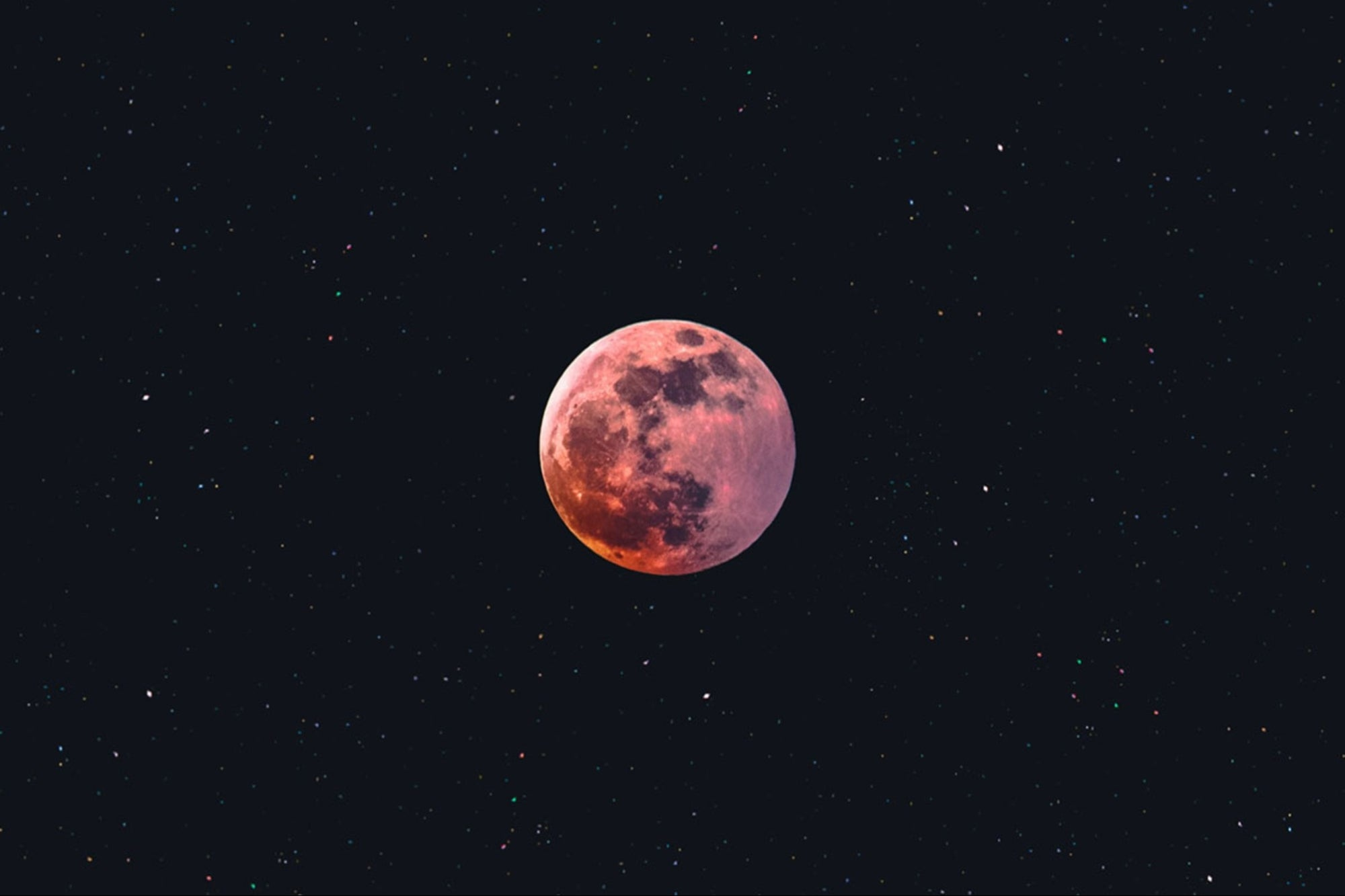 What is the Strawberry Moon, the last supermoon of the year?