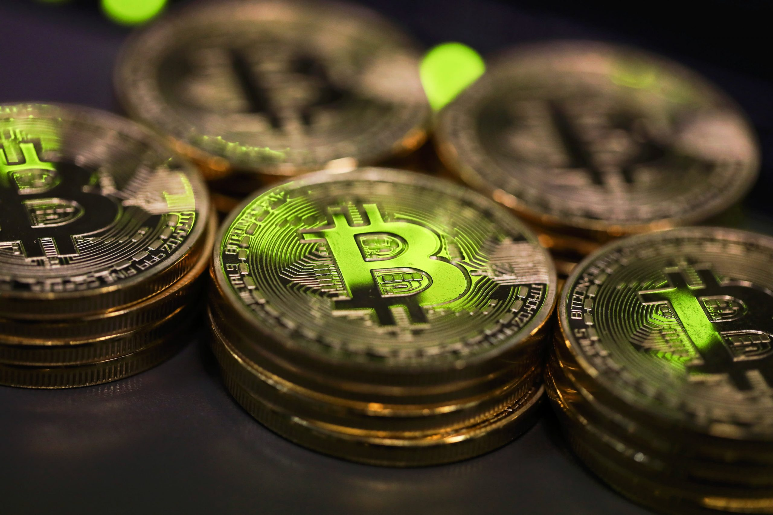 Bitcoin had a wildly volatile first half. Here are 5 of the biggest risks ahead
