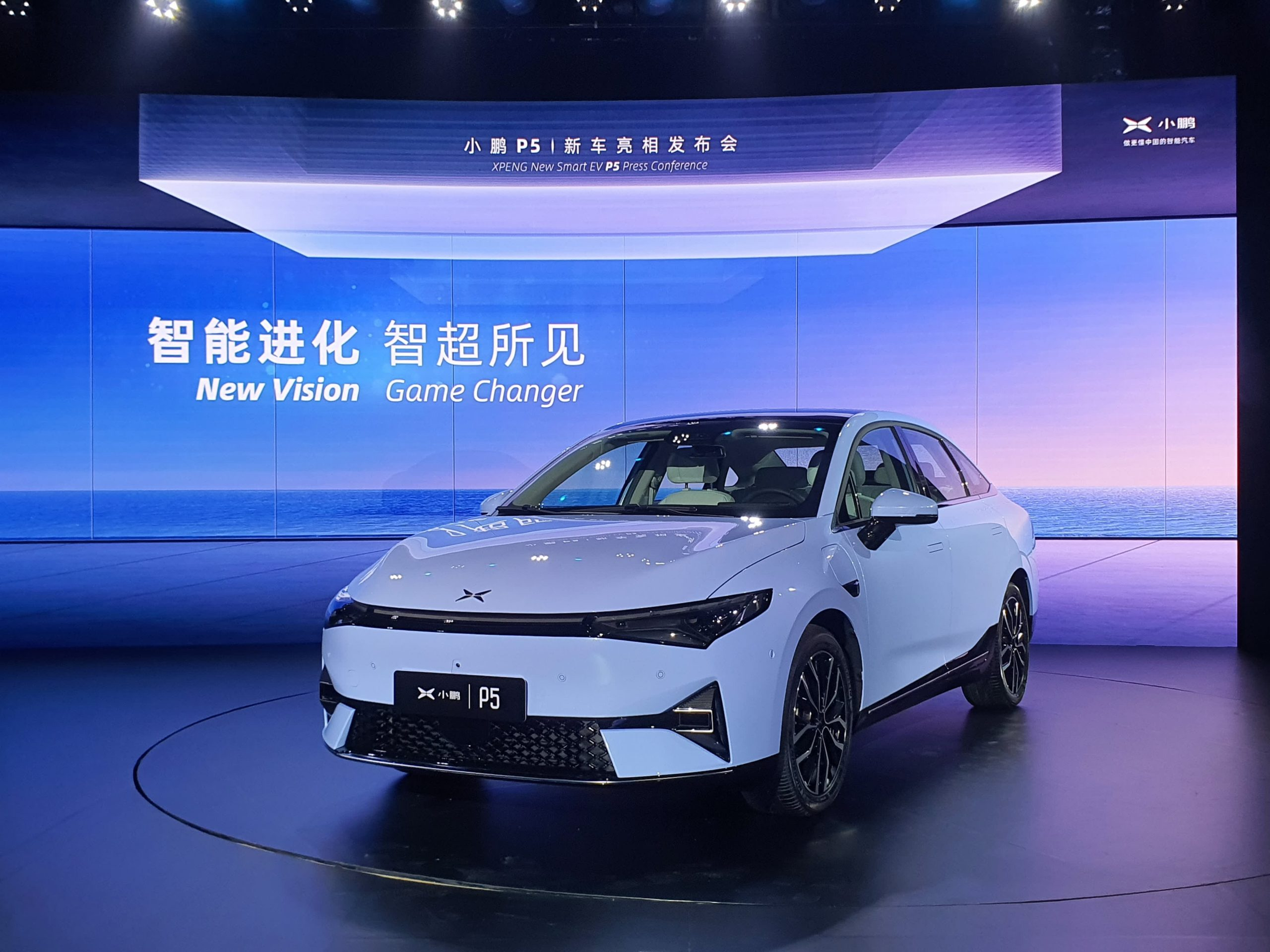 Chinese electric car start-up Li Auto delivers over 1,000 more cars than Xpeng in June