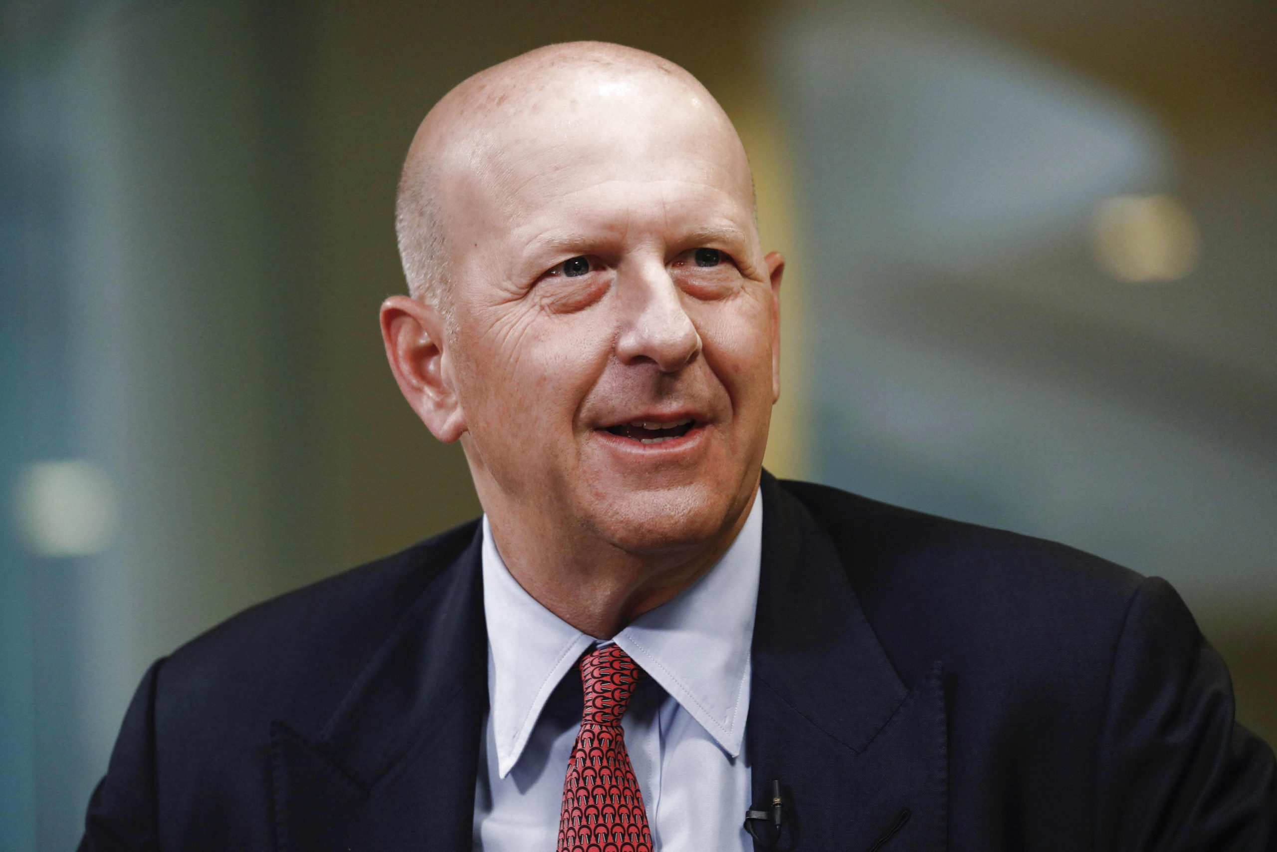 Goldman's earnings blow past estimates as investment banking revenue boosted by strong IPO market