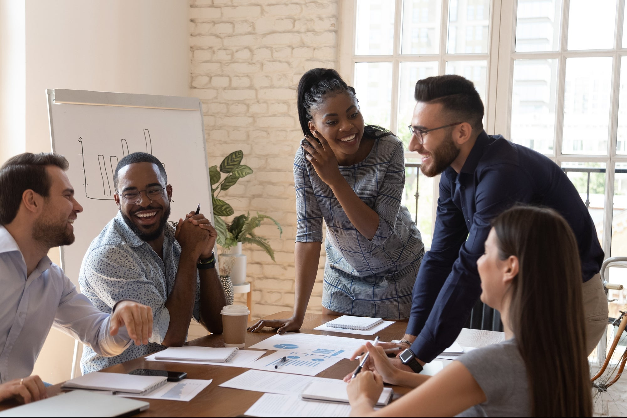 How to Create a Company Culture That Engages Employees