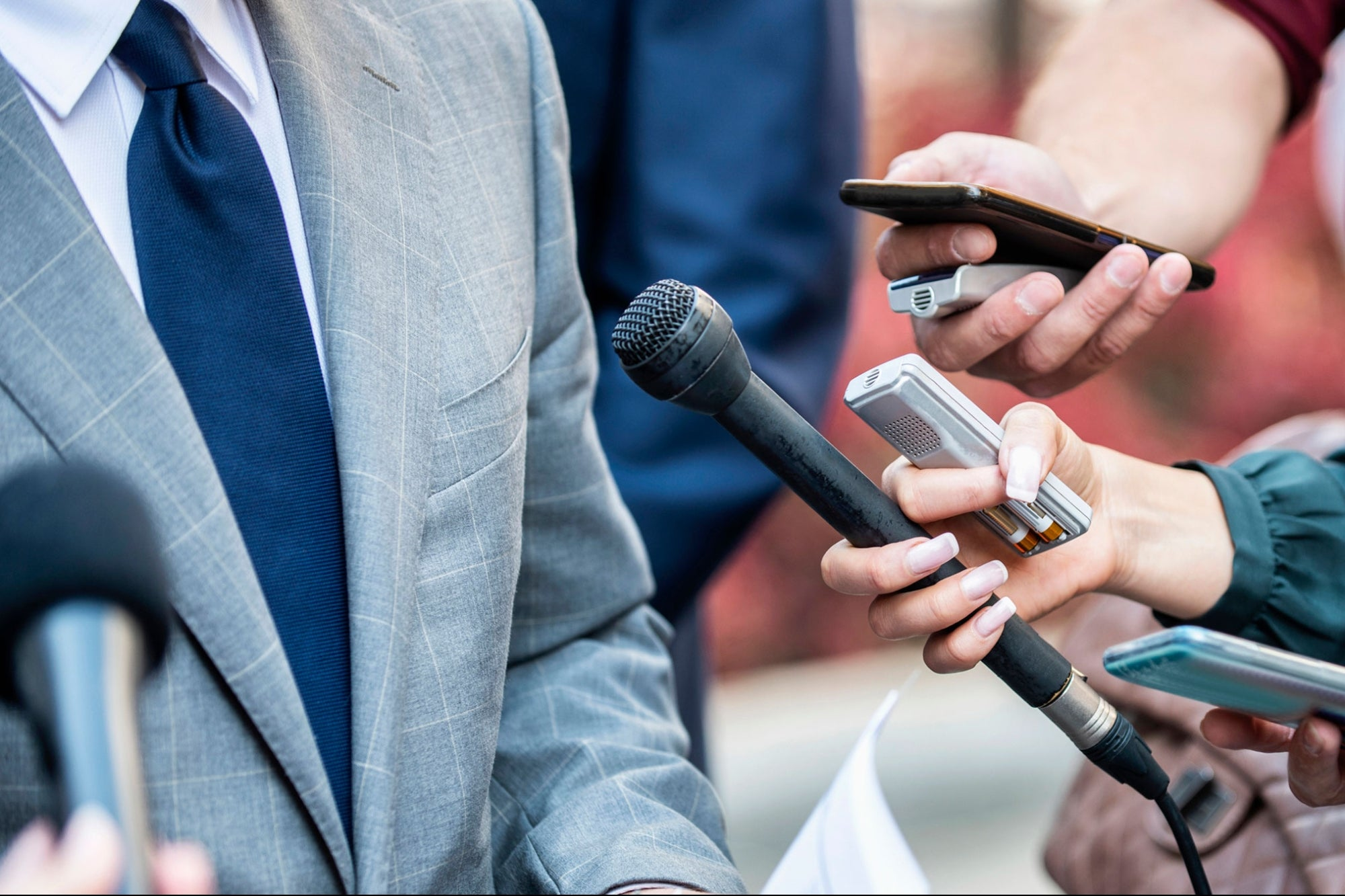 How to Get Your Business in the News (Without Bribing a Journalist)