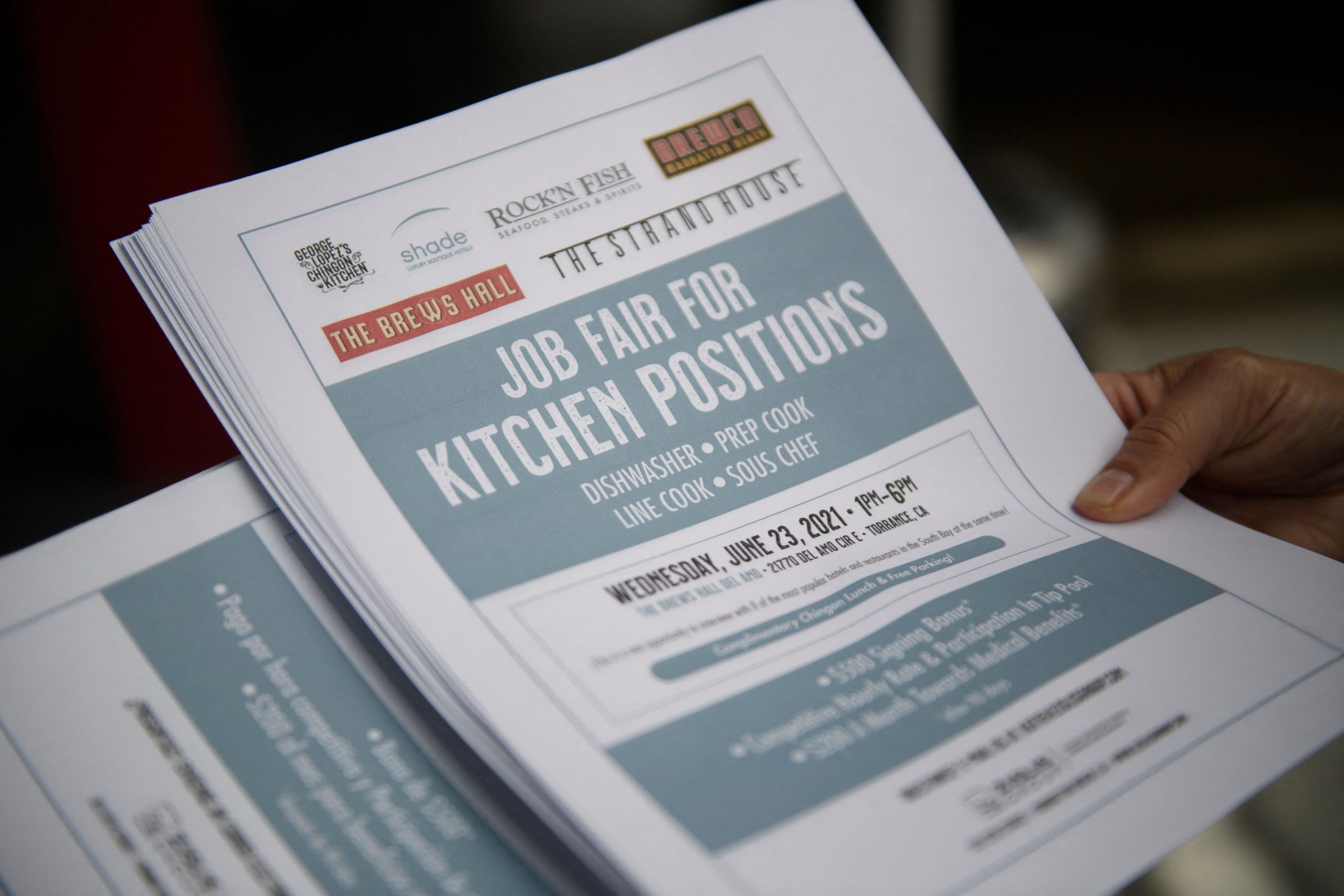 Millions may soon face lower unemployment benefits or lose them altogether