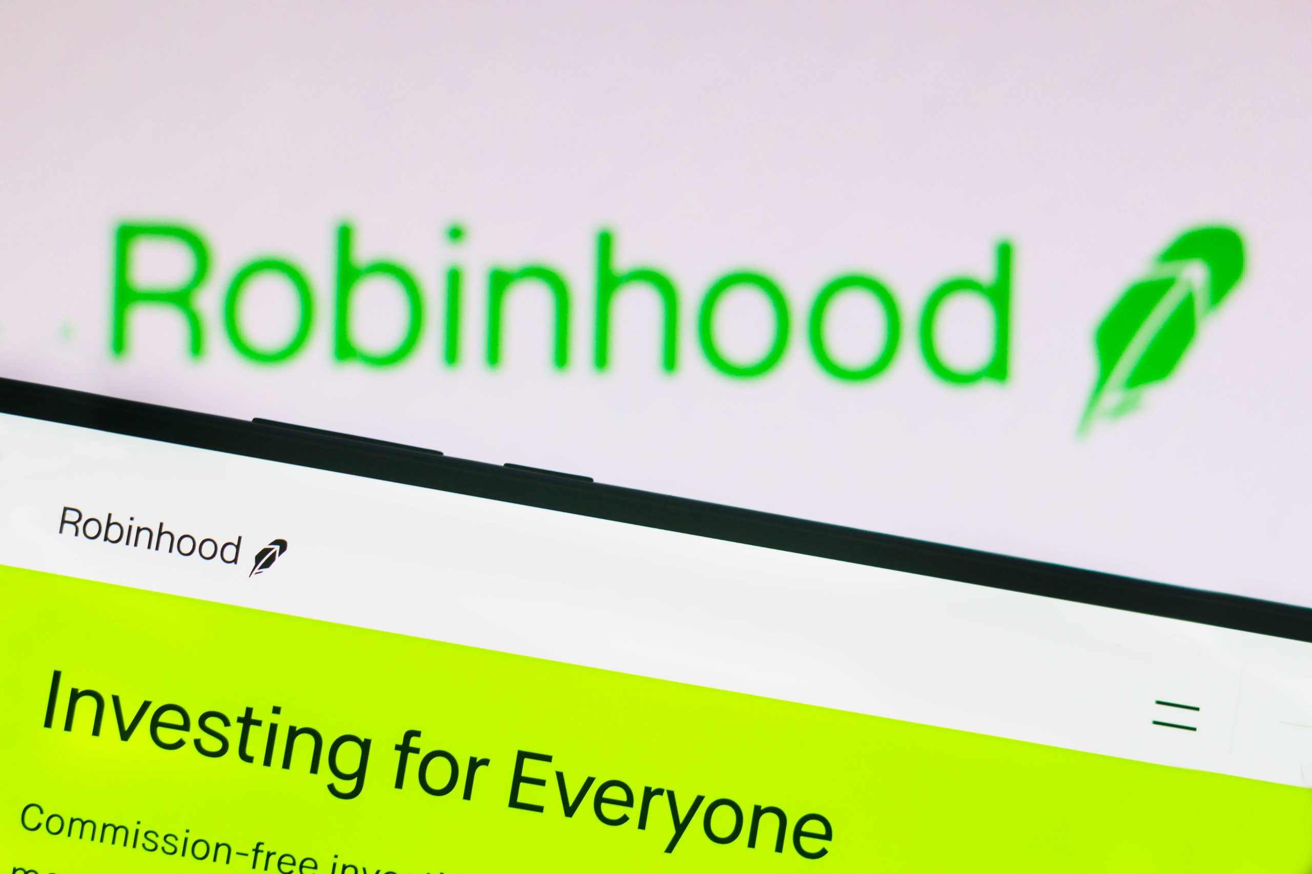 Robinhood warns retail trading is slowing down, especially in cryptocurrencies