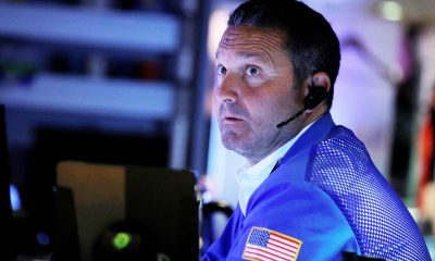 Stock futures are flat ahead of Big Tech earnings