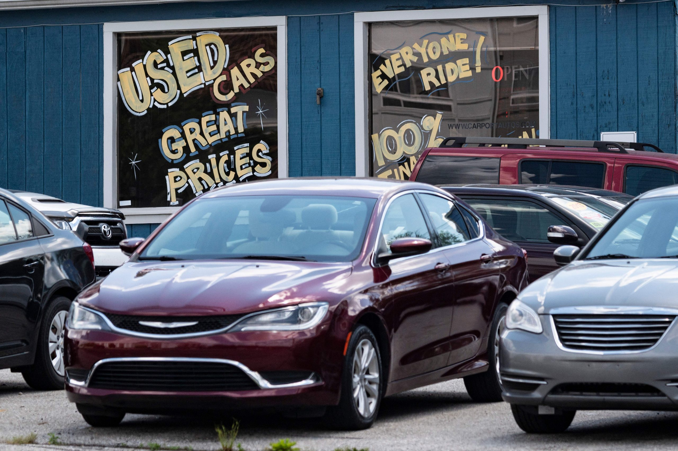 Surging prices for used cars, gasoline, food and airfares are driving the jump in inflation