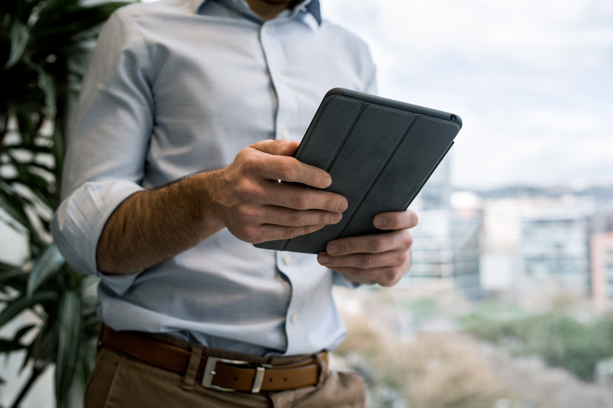 The Best Tablets for Business of 2021