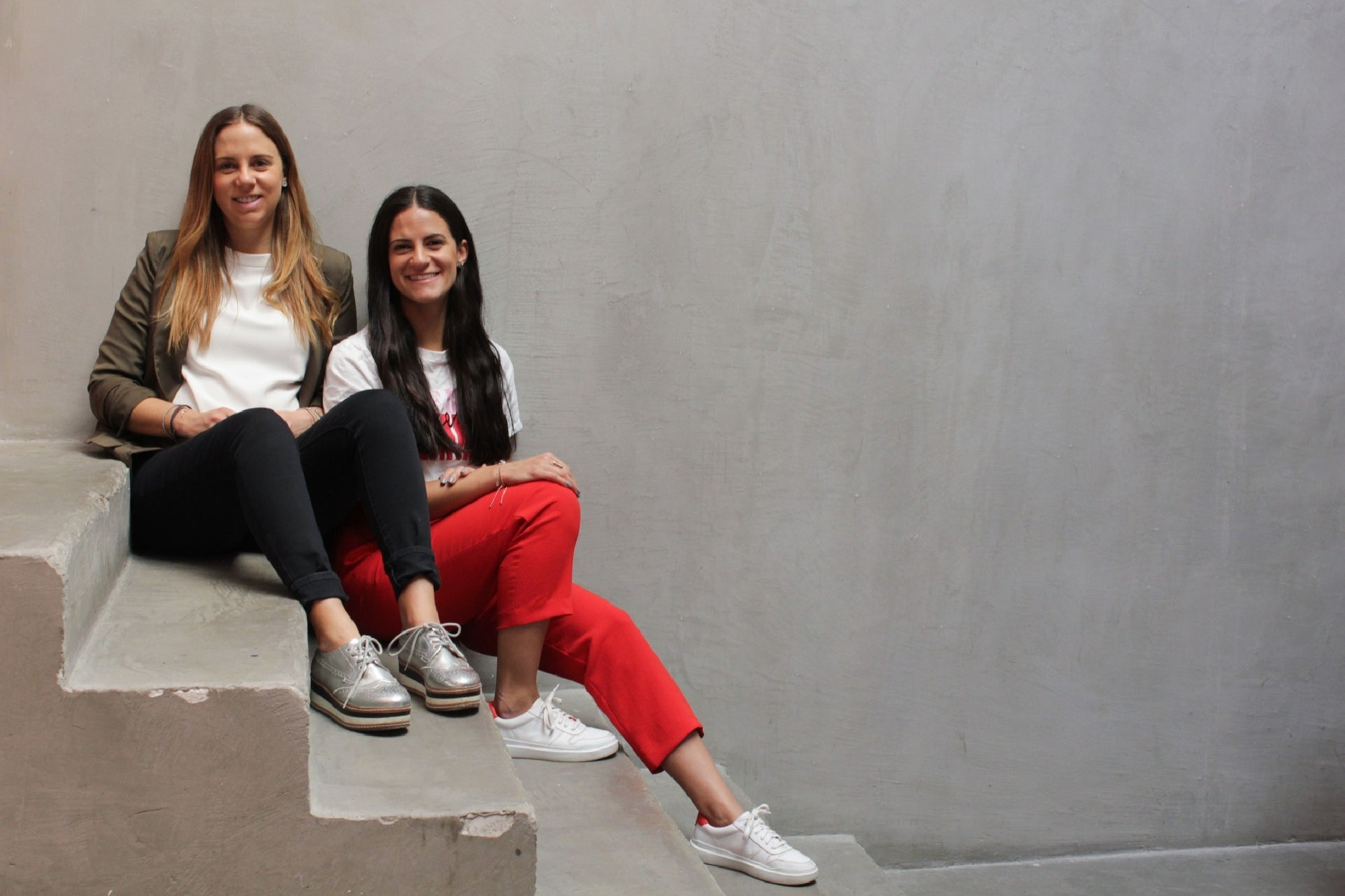 The sisters who created their own corporate gift company collaborating with Mexican artisans