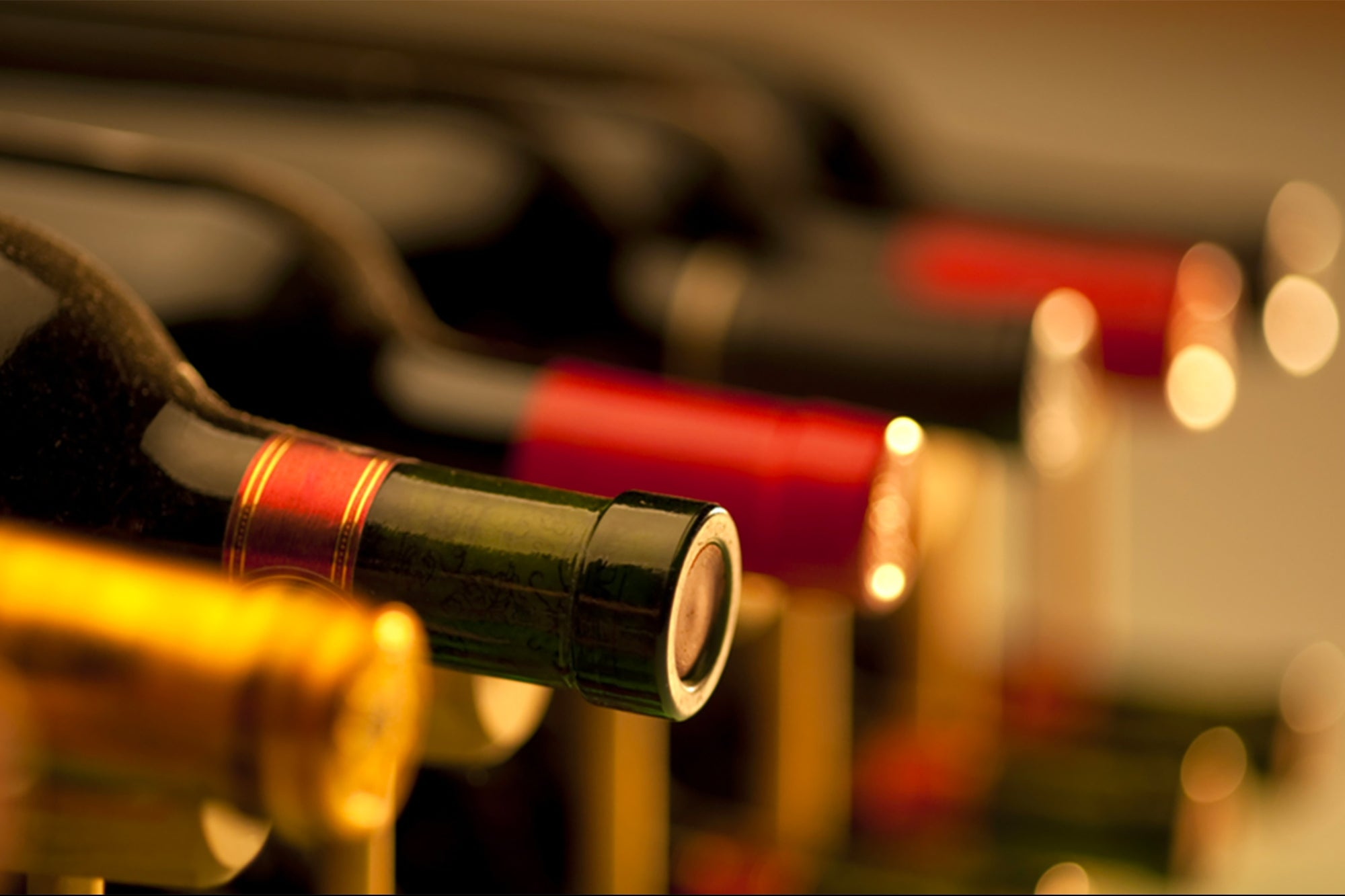 The Strong Case for Wine as an Alternative Investment
