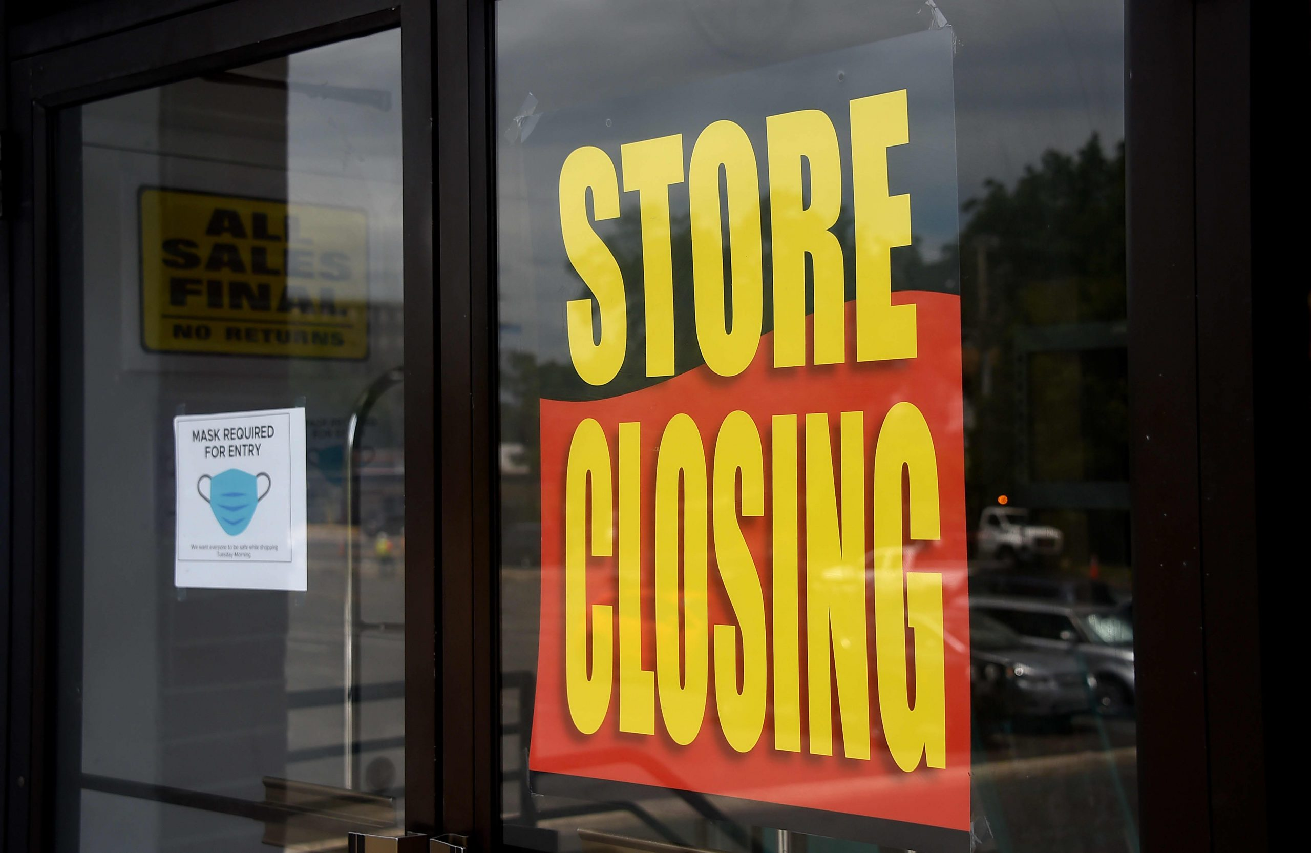 3.2 million Americans are still long-term unemployed as benefits are set to expire