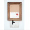 Infamous Self-Destructing Banksy Painting Returns to Auction