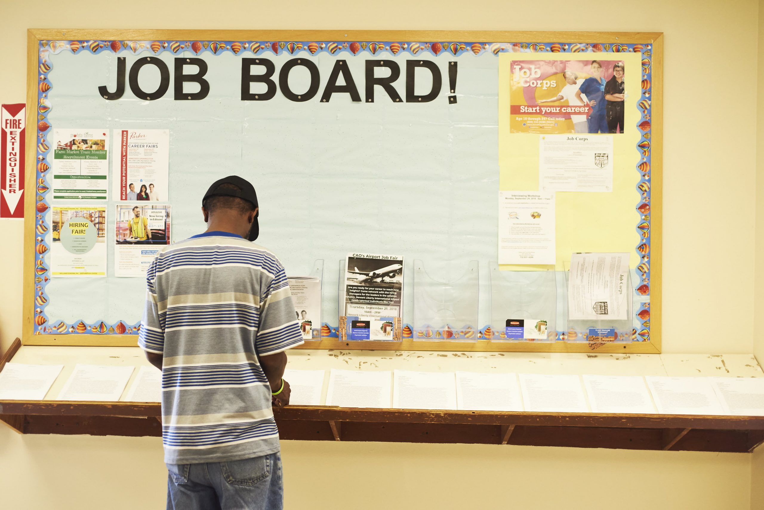 Pandemic's $794 billion unemployment benefits were historic. Here's a look back at their scope